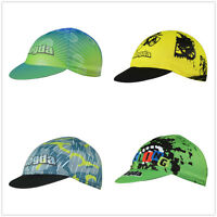 2016 Green Bike Cycling Cap Team Outdoor Bicycle Sports Hat One-size 4 Color