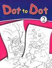 Dot to Dot 2 by Pegasus (Paperback, 2014)