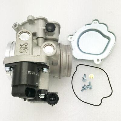 Hisun UTV 500cc 500 Throttle Body Throttle Assy  UTV500 16100-F18-0002