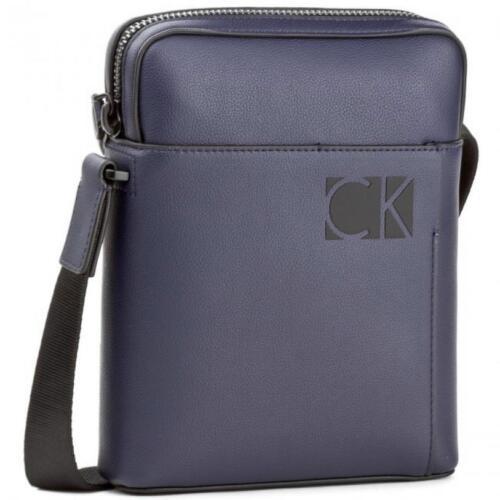 Repo Calvin Mini Scuro Borsello 426 Blu K50k503592 bag Klein Hi profile n6FFxB8qH7