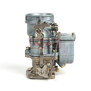 carburettor carb for 97 Ford vergaser Hot Rod Carburetor for Stromberg 97 Style