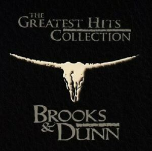 BROOKS-amp-DUNN-034-THE-GREATEST-HITS-COLLECTION-034-CD-NEUWARE