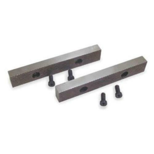 """2150003 Wilton WIL-21500-03 6/"""" Serrated Jaw Inserts For 63188 /& 21500 Vises"""