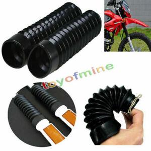 Soffietti-copri-forcella-in-gomma-universali-rubber-front-fork-cover-37-mm