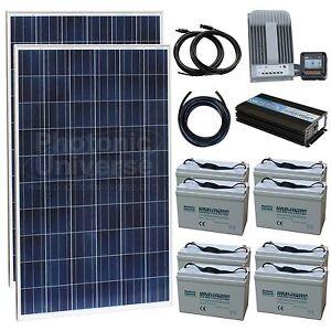 solar power packages medium grid