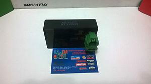 CENTRALINA-CDI-Honda-NX650-DOMINATOR-1988-1989-1990-1991-SENZA-SENSORECAVALETTO