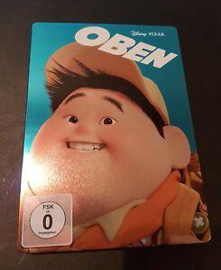 Oben-Steelbook-Limited-Edition