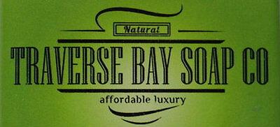Traverse Bay Soap