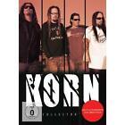 DVD Collectors Box von Korn (2010)