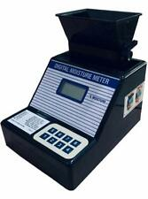 Customized Grain Moisture Meter Coffee Wheat Or As Per Individual Requirement