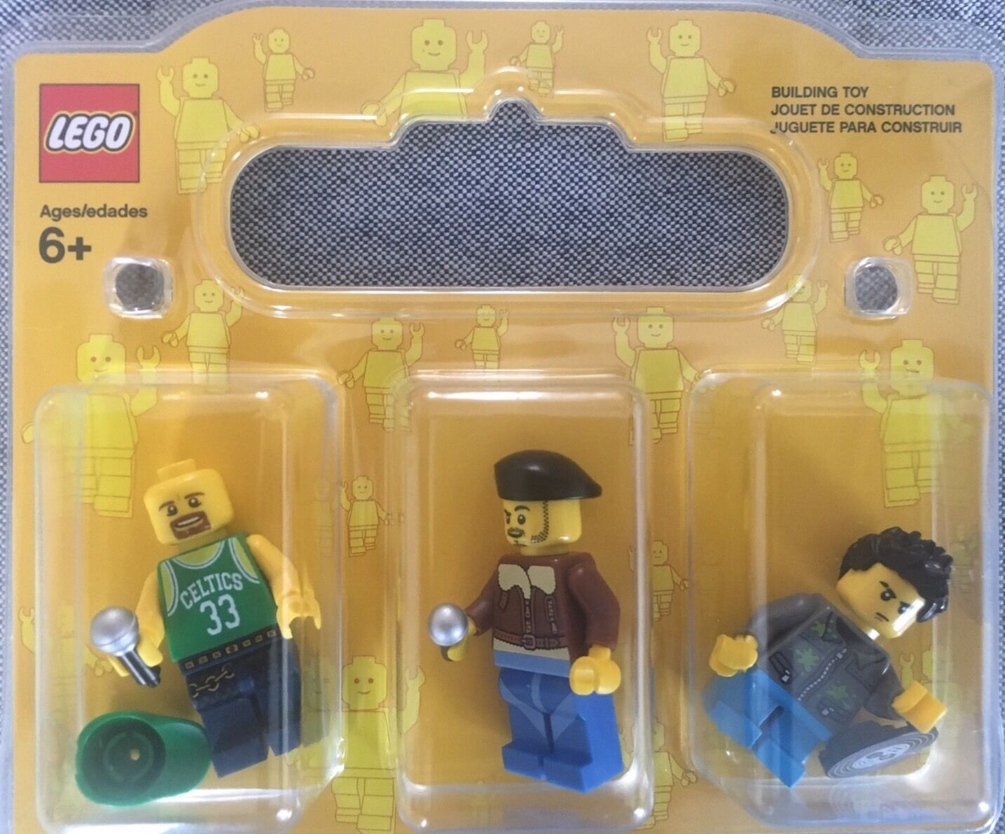 Set Pain Jump Lego Store House Of Minifigure Exclusive wP80knOXNZ