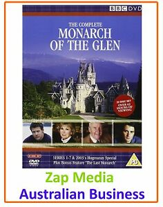 MONARCH-OF-THE-GLEN-COMPLETE-DVD-SERIES-SEASONS-1-2-3-4-5-6-7-NEW