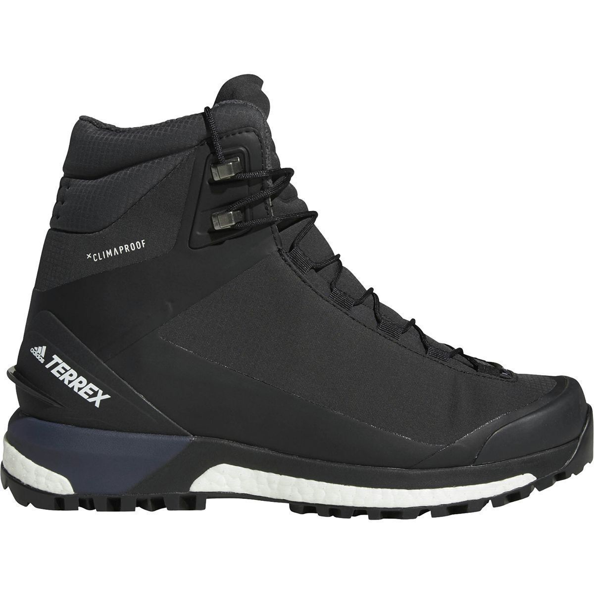 Adidas Men's Terrex Tracefinder Winter Boot 8 Athletic shoes DS NEW Black AC7913