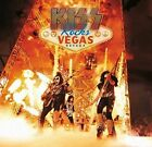 Kiss Rocks Vegas - Live at The Hard Rock Hotel DVD 2lp NTSC
