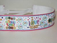 Girl Scout Cookie Non Slip Headband Adjustable No Slip Sweaty Sports Hair Bands