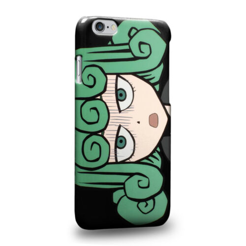 PIN-1 Anime One-Punch hombre teléfono duro caso cubierta de Piel para Oppo Realme