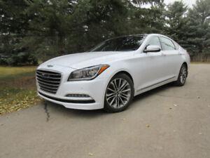 2015 Hyundai Genesis Technology
