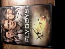 "10 DVD's Flyboys, Simpatico, Stephen King's ""IT"""