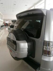 Details about Mitsubishi Pajero IV Montero Shogun Tail Spare Wheel Hard  Cover
