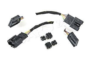 Genuine-BMW-3-Series-E90-E91-2007-2008-Tail-Light-LCI-Retrofit-Cable-Harness-SET