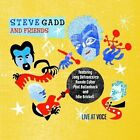 and Friends - Live at Voce Steve Gadd 0030206240320
