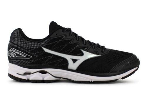 01 D Mizuno Wave Rider 20 Mens Running Runner Shoe