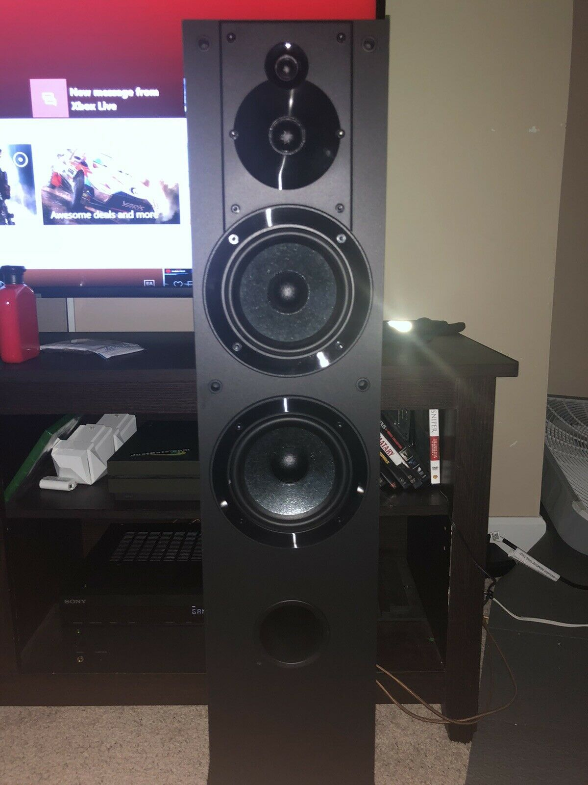 sony surround sound system 5.1 Home Theatre. Buy it now for 850.00