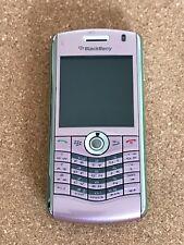 BlackBerry Pearl 8110 - Pink (Unlocked) Smartphone