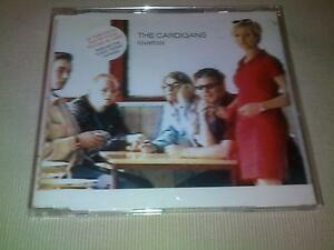THE-CARDIGANS-LOVEFOOL-UK-CD-SINGLE