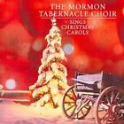 The Mormon Tabernacle Choir Sings Christmas Carols by Mormon Tabernacle Choir (CD, Oct-2010, Christmas Legen)