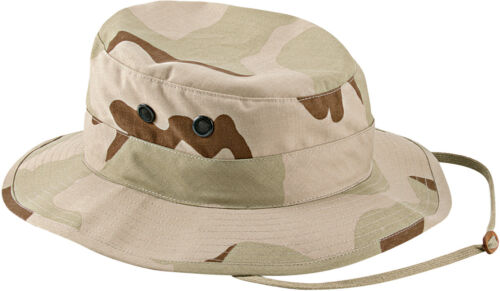 Army ACU Digital Camo Wide Brim Bucket Camping Hunting Boonie Hat Rothco 5869