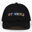 Astroworld Travis Scott Embroidery Adjustable Unisex Hat Baseball Cap Snapback