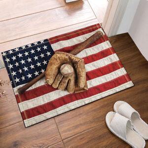 Image Is Loading Door Mat Bathroom Rug Bedtoom Carpet Bath Mats