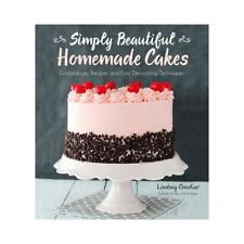 Item 2 Simply Beautiful Homemade Cakes By Lindsay Conchar Author