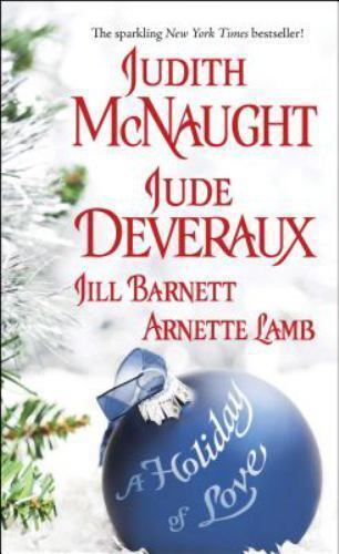 Simple gifts four heartwarming christmas stories jude deveraux