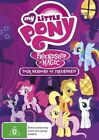 My Little Pony Friendship Is Magic - Four Seasons of Friendship : Vol 3 (DVD, 2012)