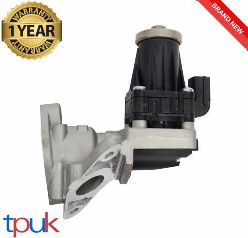 Transit MK7 2.2 2.4 vanne EGR Vacuum RELAY BOXER DUCATO TDCi non refroidi par eau