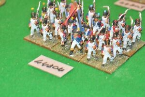 25mm-napoleonic-french-regt-24-figs-inf-44804