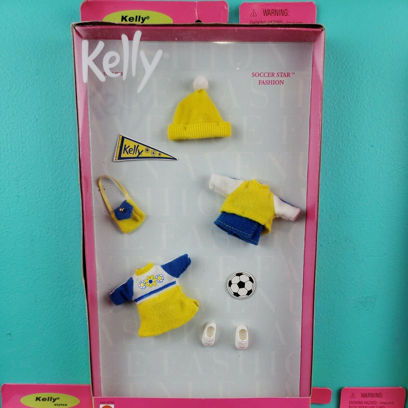 Kelly Styles