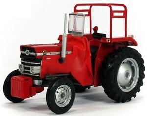 1//32 Tracteur MASSEY FERGUSON 148 Multipower Sirocco UH5368