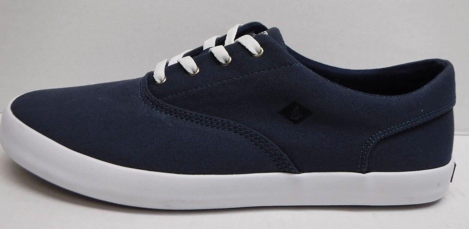 Sperry Top Sider azul Zapatillas nuevo Zapatos para hombre