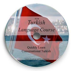 Turkish Language Pdf