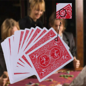 Marked-Poker-Cards-Magic-Toys-simple-but-unexpected-Magic-Tricks