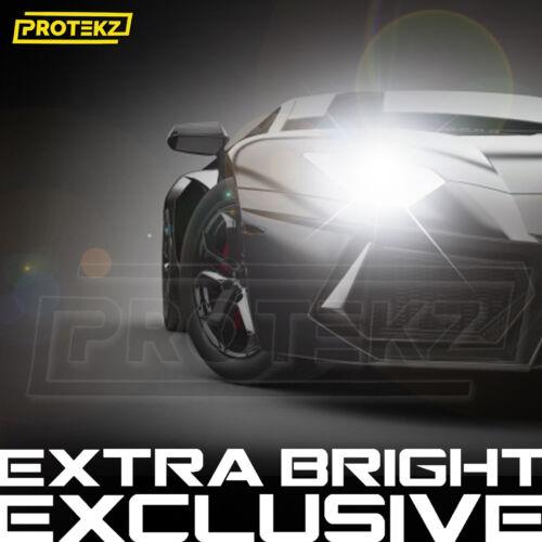 Hb4 9006 LED Headlight Kit Plug/&Play for Toyota Land Cruiser 1998-2011 Fog Light