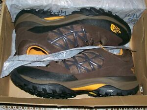 THE NORTH FACE STORM #A1A3N1A-11H VIBRAM Outdoor Hiking Shoes Men's 11.5
