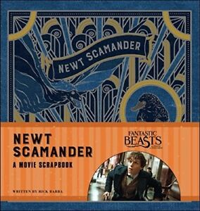 Fantastic-Beasts-and-Where-to-Find-Them-Newt-Scamander-A-Movie-Scrap