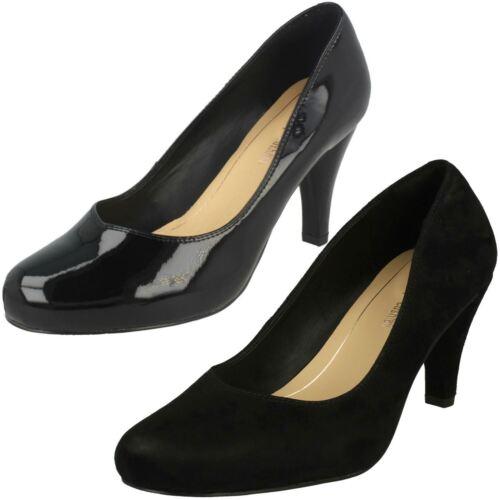 Salón De 'zapatos Clarks Rosa Tacón ' Dslis Mujer x8XYSw6qS