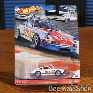 Door Slammers /'71 Porsche 911 Hot Wheels Premium Car Culture 2020