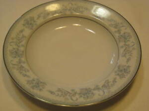 MIKASA Fine China -Dresden Rose L9009 Replacement 8 3/8\