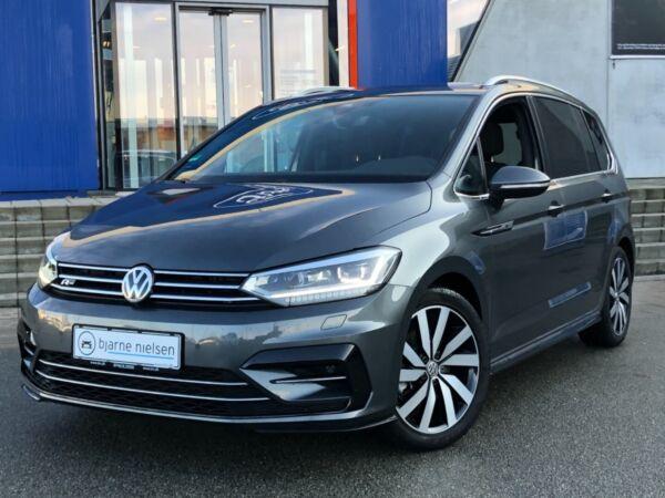 VW Touran 1,5 TSi 150 R-line DSG 7prs - billede 1